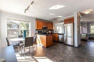 "Photo 9: 1 920 TOBRUCK Avenue in North Vancouver: Hamilton Townhouse for sale in ""THE PARKSIDE"" : MLS®# R2104881"