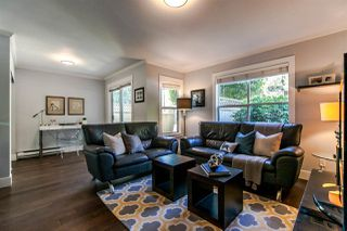 "Photo 16: 1 920 TOBRUCK Avenue in North Vancouver: Hamilton Townhouse for sale in ""THE PARKSIDE"" : MLS®# R2104881"