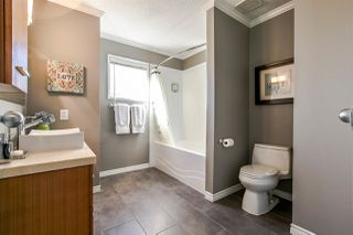 "Photo 14: 1 920 TOBRUCK Avenue in North Vancouver: Hamilton Townhouse for sale in ""THE PARKSIDE"" : MLS®# R2104881"