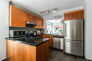 "Photo 8: 1 920 TOBRUCK Avenue in North Vancouver: Hamilton Townhouse for sale in ""THE PARKSIDE"" : MLS®# R2104881"