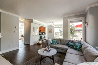 "Photo 5: 1 920 TOBRUCK Avenue in North Vancouver: Hamilton Townhouse for sale in ""THE PARKSIDE"" : MLS®# R2104881"