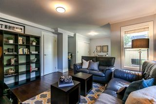 "Photo 17: 1 920 TOBRUCK Avenue in North Vancouver: Hamilton Townhouse for sale in ""THE PARKSIDE"" : MLS®# R2104881"