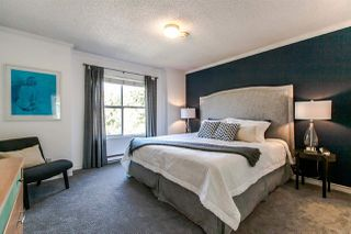 "Photo 12: 1 920 TOBRUCK Avenue in North Vancouver: Hamilton Townhouse for sale in ""THE PARKSIDE"" : MLS®# R2104881"