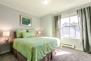 "Photo 13: 1 920 TOBRUCK Avenue in North Vancouver: Hamilton Townhouse for sale in ""THE PARKSIDE"" : MLS®# R2104881"