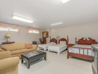 Photo 15: 3446 PIPER Avenue in Burnaby: Government Road House for sale (Burnaby North)  : MLS®# R2107901