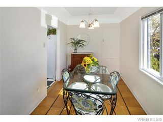 Photo 7: 1905 Lee Ave in VICTORIA: Vi Jubilee Single Family Detached for sale (Victoria)  : MLS®# 742977
