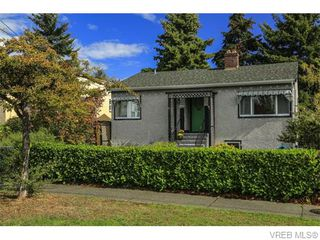 Photo 1: 1905 Lee Ave in VICTORIA: Vi Jubilee Single Family Detached for sale (Victoria)  : MLS®# 742977