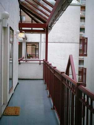 "Photo 9: 1042 NELSON Street in Vancouver: West End VW Condo for sale in ""KELVIN COURT"" (Vancouver West)  : MLS®# V622002"