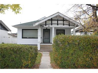 Photo 2: 11 ELMA Street: Okotoks House for sale : MLS®# C4084474