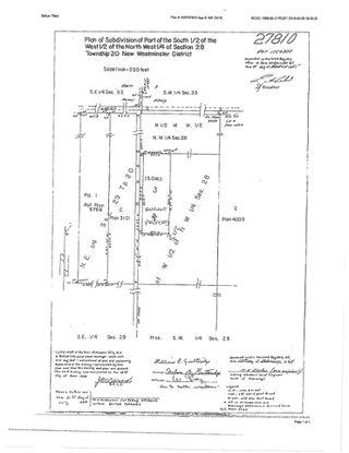 Photo 31: 8562 GLEDHILL Road in Mission: Dewdney Deroche House for sale : MLS®# R2116870