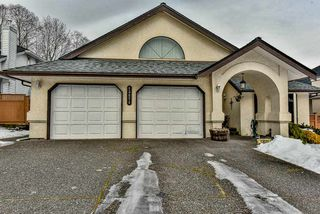 "Photo 1: 13571 60A Avenue in Surrey: Panorama Ridge House for sale in ""PANORAMA"" : MLS®# R2130983"