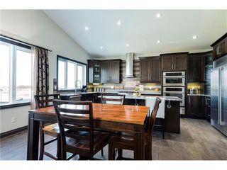 Photo 5: 80049 312 Avenue E: Rural Foothills M.D. House for sale : MLS®# C4096639
