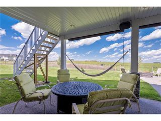 Photo 29: 80049 312 Avenue E: Rural Foothills M.D. House for sale : MLS®# C4096639