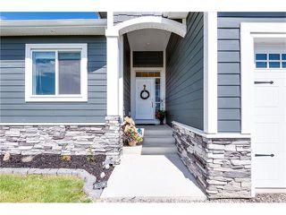 Photo 3: 80049 312 Avenue E: Rural Foothills M.D. House for sale : MLS®# C4096639