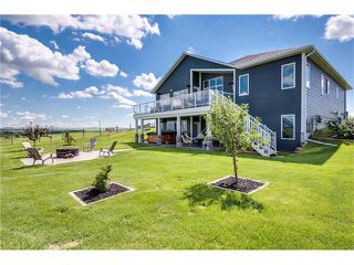 Photo 26: 80049 312 Avenue E: Rural Foothills M.D. House for sale : MLS®# C4096639