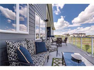 Photo 18: 80049 312 Avenue E: Rural Foothills M.D. House for sale : MLS®# C4096639
