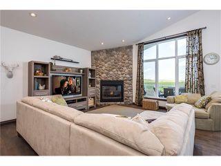 Photo 4: 80049 312 Avenue E: Rural Foothills M.D. House for sale : MLS®# C4096639