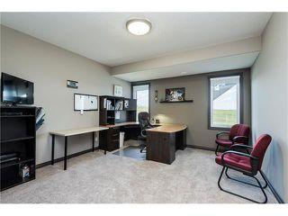Photo 20: 80049 312 Avenue E: Rural Foothills M.D. House for sale : MLS®# C4096639