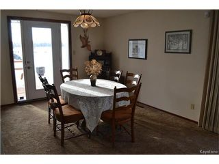 Photo 5: 608 Forbes Road in Winnipeg: South St Vital Residential for sale (2M)  : MLS®# 1704579