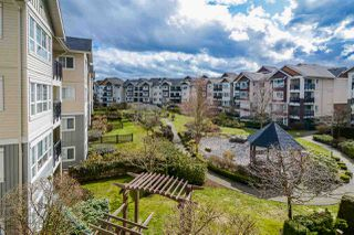 "Photo 18: 304 19673 MEADOW GARDENS Way in Pitt Meadows: North Meadows PI Condo for sale in ""THE FAIRWAYS"" : MLS®# R2148787"