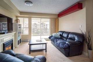 "Photo 3: 304 19673 MEADOW GARDENS Way in Pitt Meadows: North Meadows PI Condo for sale in ""THE FAIRWAYS"" : MLS®# R2148787"