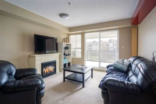 "Photo 2: 304 19673 MEADOW GARDENS Way in Pitt Meadows: North Meadows PI Condo for sale in ""THE FAIRWAYS"" : MLS®# R2148787"