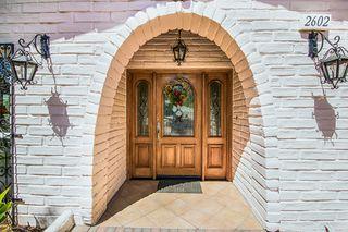 Photo 5: SOUTH ESCONDIDO House for sale : 3 bedrooms : 2602 Groton Place in Escondido