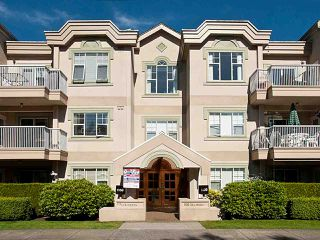 Photo 1: 211 1150 54A Street in Delta: Tsawwassen Central Condo for sale (Tsawwassen)  : MLS®# R2150735