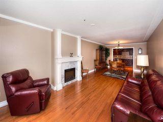 Photo 5: 211 1150 54A Street in Delta: Tsawwassen Central Condo for sale (Tsawwassen)  : MLS®# R2150735