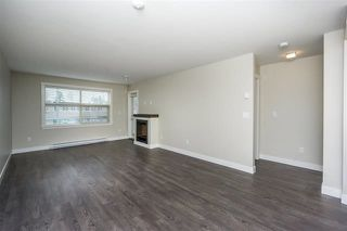 """Photo 3: 202 19936 56 Avenue in Langley: Langley City Condo for sale in """"BEARING POINTE"""" : MLS®# R2155144"""