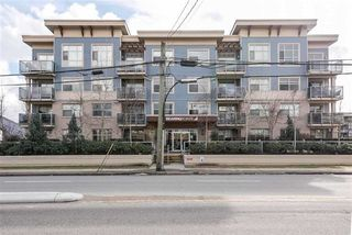 """Photo 20: 202 19936 56 Avenue in Langley: Langley City Condo for sale in """"BEARING POINTE"""" : MLS®# R2155144"""