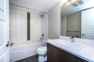 """Photo 9: 202 19936 56 Avenue in Langley: Langley City Condo for sale in """"BEARING POINTE"""" : MLS®# R2155144"""