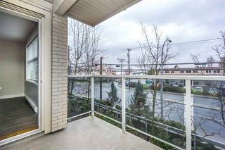 """Photo 18: 202 19936 56 Avenue in Langley: Langley City Condo for sale in """"BEARING POINTE"""" : MLS®# R2155144"""