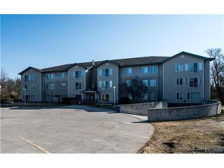 Main Photo: 677 St Anne's Road in Winnipeg: Meadowood Condominium for sale (2E)  : MLS®# 1708415