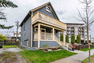 "Photo 19: 925 E 19TH Avenue in Vancouver: Fraser VE House for sale in ""KENSINGTON/CEDAR COTTAGE"" (Vancouver East)  : MLS®# R2161011"