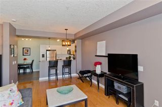 Photo 12: 209 208 HOLY CROSS Lane SW in Calgary: Mission Condo for sale : MLS®# C4113937