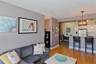 Photo 13: 209 208 HOLY CROSS Lane SW in Calgary: Mission Condo for sale : MLS®# C4113937