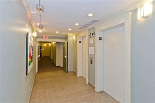 Photo 27: 209 208 HOLY CROSS Lane SW in Calgary: Mission Condo for sale : MLS®# C4113937