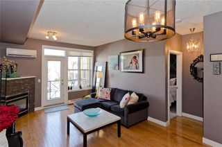 Photo 15: 209 208 HOLY CROSS Lane SW in Calgary: Mission Condo for sale : MLS®# C4113937