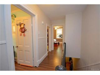 Photo 9: 97 Grove Street in Winnipeg: Point Douglas Residential for sale (9A)  : MLS®# 1712937