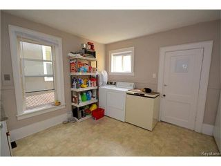 Photo 18: 97 Grove Street in Winnipeg: Point Douglas Residential for sale (9A)  : MLS®# 1712937