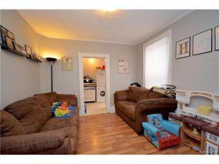 Photo 2: 97 Grove Street in Winnipeg: Point Douglas Residential for sale (9A)  : MLS®# 1712937
