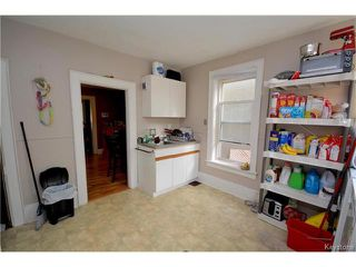 Photo 17: 97 Grove Street in Winnipeg: Point Douglas Residential for sale (9A)  : MLS®# 1712937