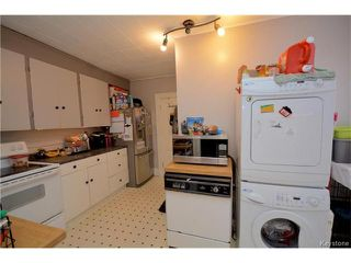 Photo 12: 97 Grove Street in Winnipeg: Point Douglas Residential for sale (9A)  : MLS®# 1712937
