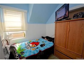 Photo 14: 97 Grove Street in Winnipeg: Point Douglas Residential for sale (9A)  : MLS®# 1712937