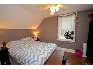 Photo 5: 97 Grove Street in Winnipeg: Point Douglas Residential for sale (9A)  : MLS®# 1712937