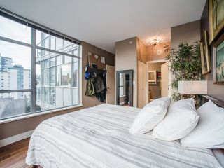 Photo 4: 801 1050 Smithe Street in Vancouver: West End VW Condo for sale (Vancouver West)  : MLS®# R2028315
