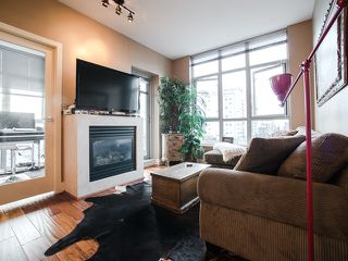 Photo 11: 801 1050 Smithe Street in Vancouver: West End VW Condo for sale (Vancouver West)  : MLS®# R2028315
