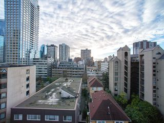 Photo 15: 801 1050 Smithe Street in Vancouver: West End VW Condo for sale (Vancouver West)  : MLS®# R2028315