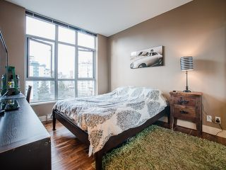 Photo 2: 801 1050 Smithe Street in Vancouver: West End VW Condo for sale (Vancouver West)  : MLS®# R2028315
